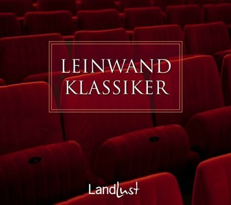 Audio CD »Various: Landlust Leinwandklassiker«