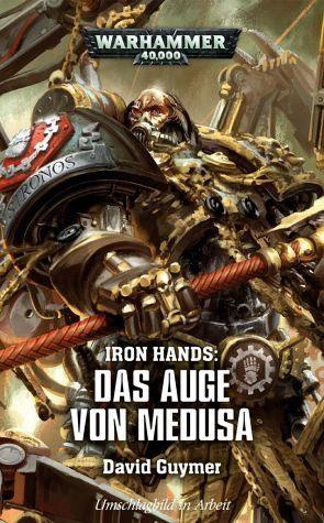 Broschiertes Buch »Warhammer 40.000 - Das Auge von Medusa«