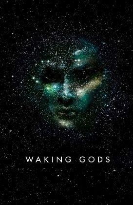 Broschiertes Buch »Waking Gods«