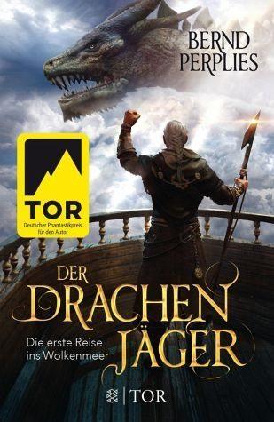 Broschiertes Buch »Der Drachenjäger - Die erste Reise ins Wolkenmeer«