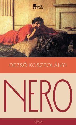 Gebundenes Buch »Nero, der blutige Dichter«
