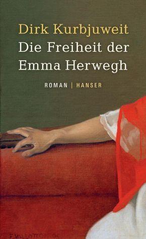 Gebundenes Buch »Die Freiheit der Emma Herwegh«
