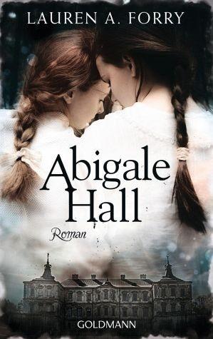 Broschiertes Buch »Abigale Hall«