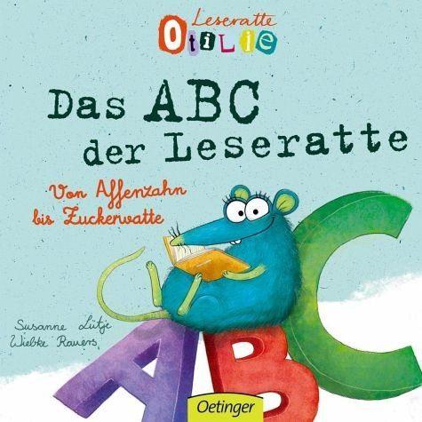 Gebundenes Buch »Von Affenzahn bis Zuckerwatte, das ABC der...«
