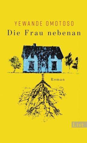 Gebundenes Buch »Die Frau nebenan«