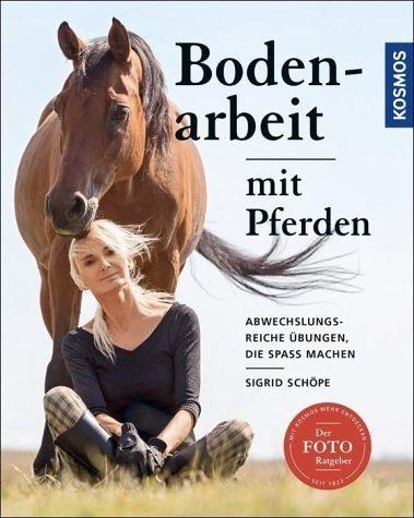 Gebundenes Buch »Bodenarbeit mit Pferden«