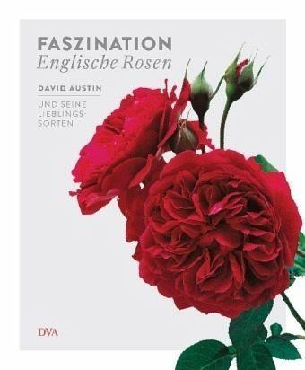 Gebundenes Buch »Faszination Englische Rosen«