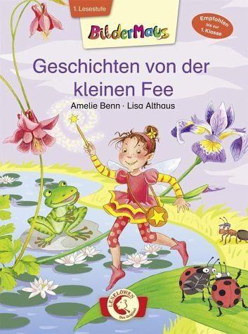 Gebundenes Buch »Bildermaus - Geschichten von der kleinen Fee«