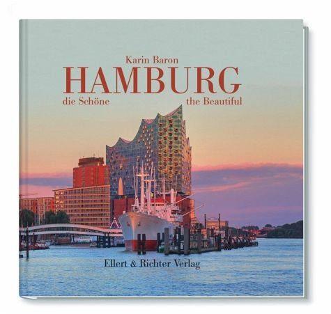 Gebundenes Buch »Hamburg, die Schöne / Hamburg the Beautiful«