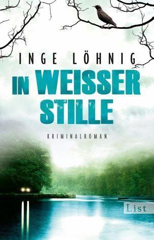 Broschiertes Buch »In weißer Stille / Kommissar Dühnfort Bd.2«