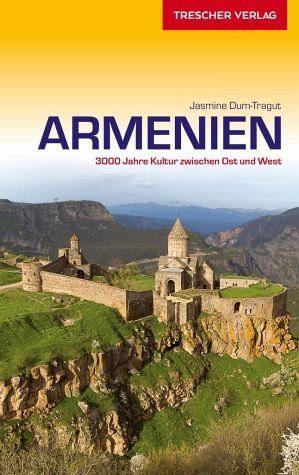 Broschiertes Buch »Armenien«