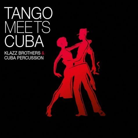 Audio CD »Klazz Brothers; Cuba Percussion: Tango Meets Cuba«