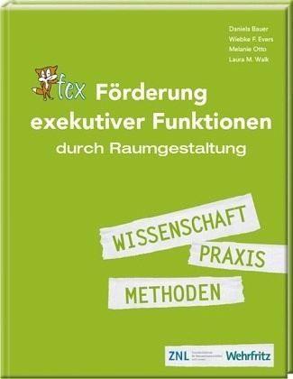 Gebundenes Buch »Förderung exekutiver Funktionen durch...«