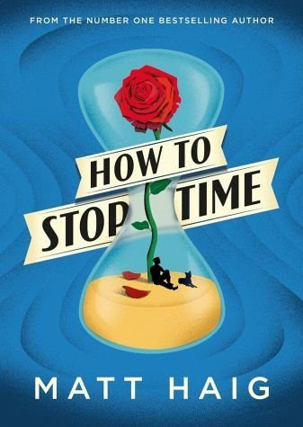 Broschiertes Buch »How to Stop Time«
