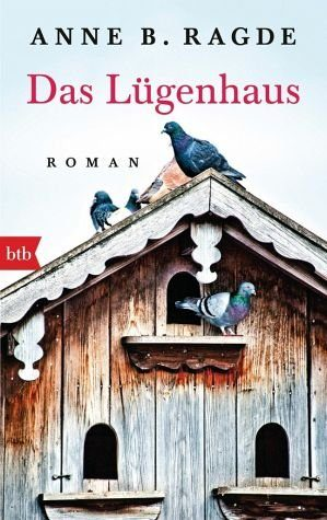 Broschiertes Buch »Das Lügenhaus / Die Lügenhaus-Serie Bd.1«