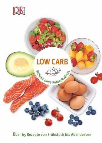 Gebundenes Buch »Low Carb«