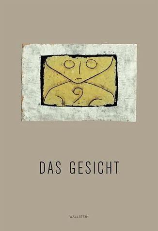 Broschiertes Buch »Das Gesicht«