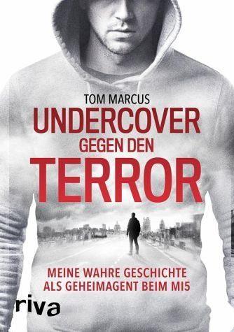 Gebundenes Buch »Undercover gegen den Terror«