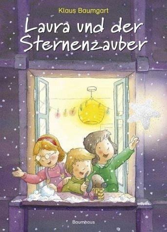 Gebundenes Buch »Laura und der Sternenzauber«