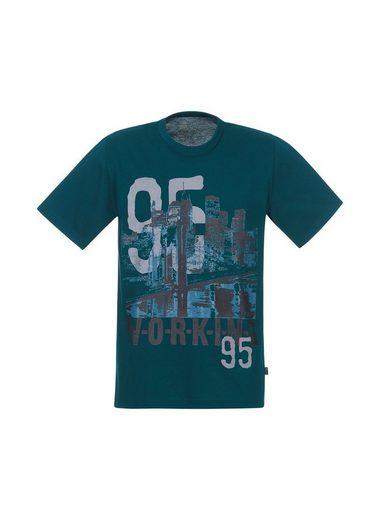 TRIGEMA T-Shirt aus Single-Jersey
