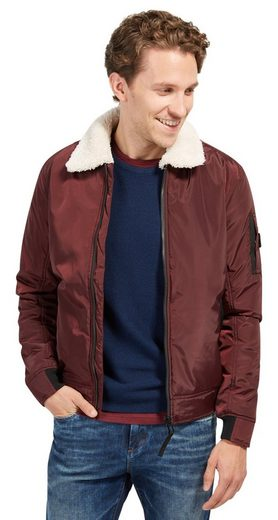 Tom Tailor-weather Jacket Simple Blouson With Pockets