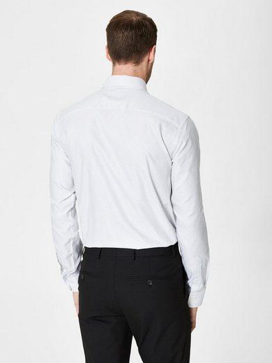 Selected Homme In regulärer Passform geschnittenes Hemd