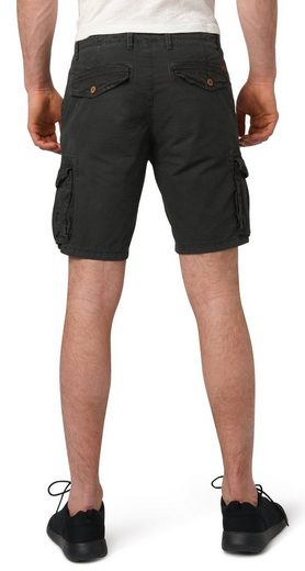Tom Tailor Denim Bermudas Cargo Slim Bermuda