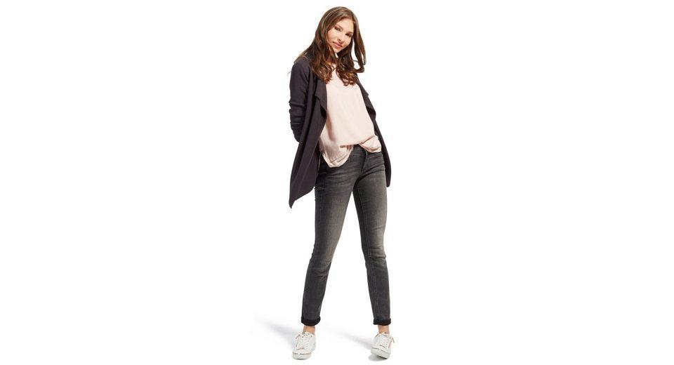 Rabatt Wählen Eine Beste Tom Tailor Strickjacke Cardigan in Ripp-Optik Die Günstigste Online-Verkauf Bester Großhandelsverkauf Online Avb6awH