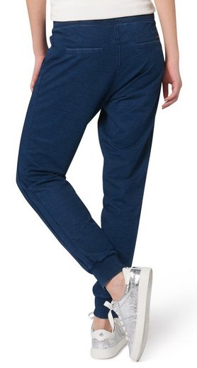 Tom Tailor Denim Chinohose Jogginghose Im Jeans-stil