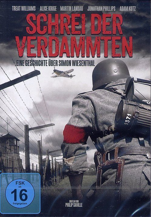 EuroVideo Schrei der Verdammten »DVD«