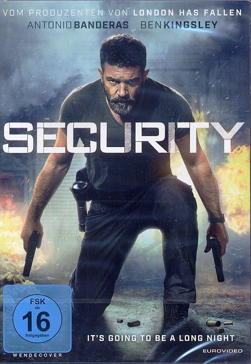 EuroVideo Security »DVD«