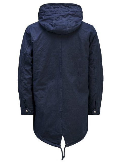 jack & jones -  Warmer Parka