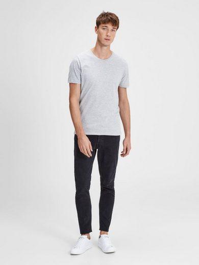 Jones Glenn Crop Jos Jackamp; Denim Org 189 Jeans Black Fit Slim 9IE2WDH