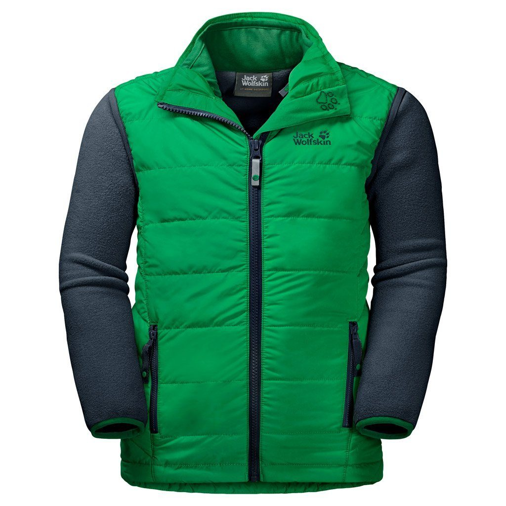 Jack Wolfskin Outdoorjacke »GLEN DALE KIDS«