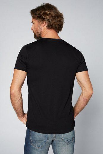 Colorado Denim T-shirt Doppelpack Don