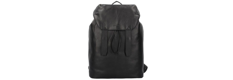 BREE Die Zeit 15 Rucksack Leder 38,5 cm