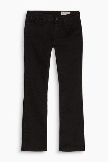ESPRIT 5-Pocket-Denim aus Baumwoll-Stretch