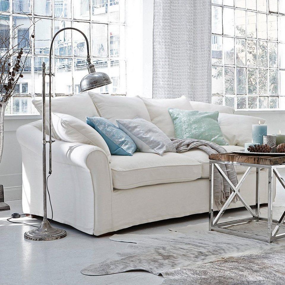 loberon sofa long beach online kaufen otto. Black Bedroom Furniture Sets. Home Design Ideas