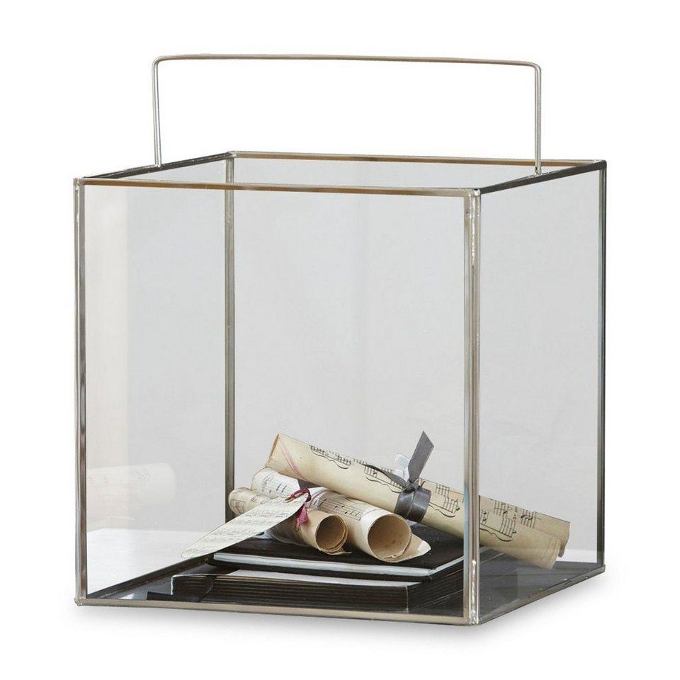 loberon windlicht otero online kaufen otto. Black Bedroom Furniture Sets. Home Design Ideas