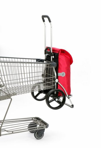 Mit Andersen 45 Großem »royal Thermofach Shopper®« Einkaufstrolley L WHHBRxqCtn