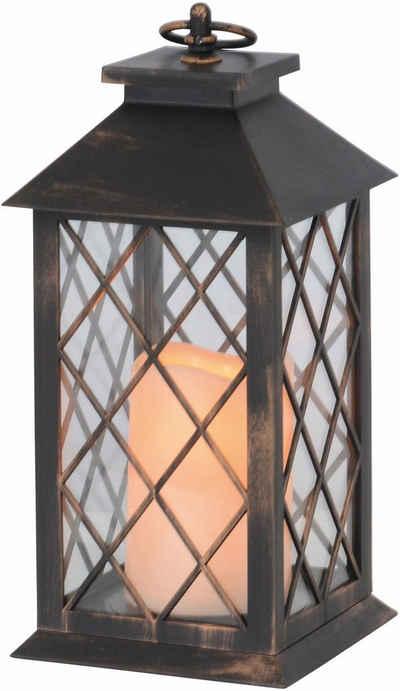Näve LED Deko Laterne Für In  Und Outdoorbereich Geeignet