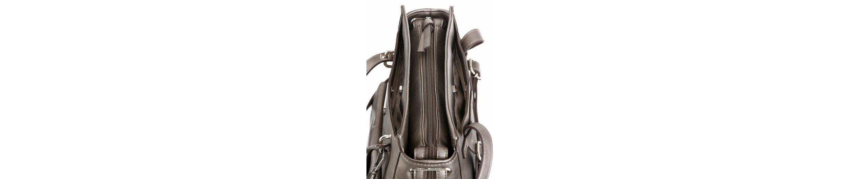 Tamaris Cityrucksack DANILA, kann auch als Schultertasche getragen werden