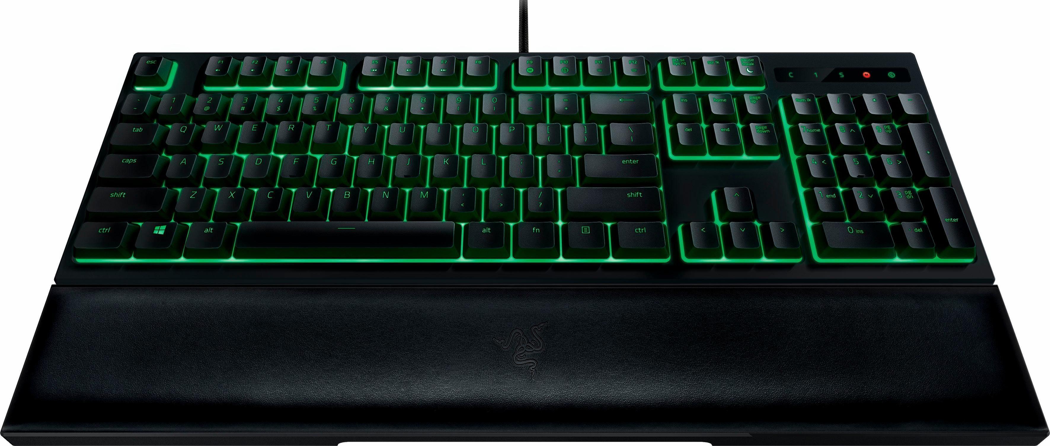 RAZER Ornata - Gaming Tastatur
