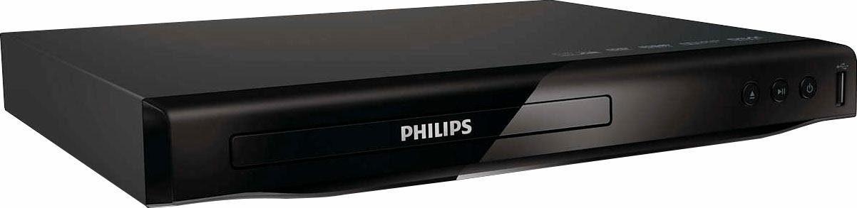 Philips DVP2852/12 DVD-Player