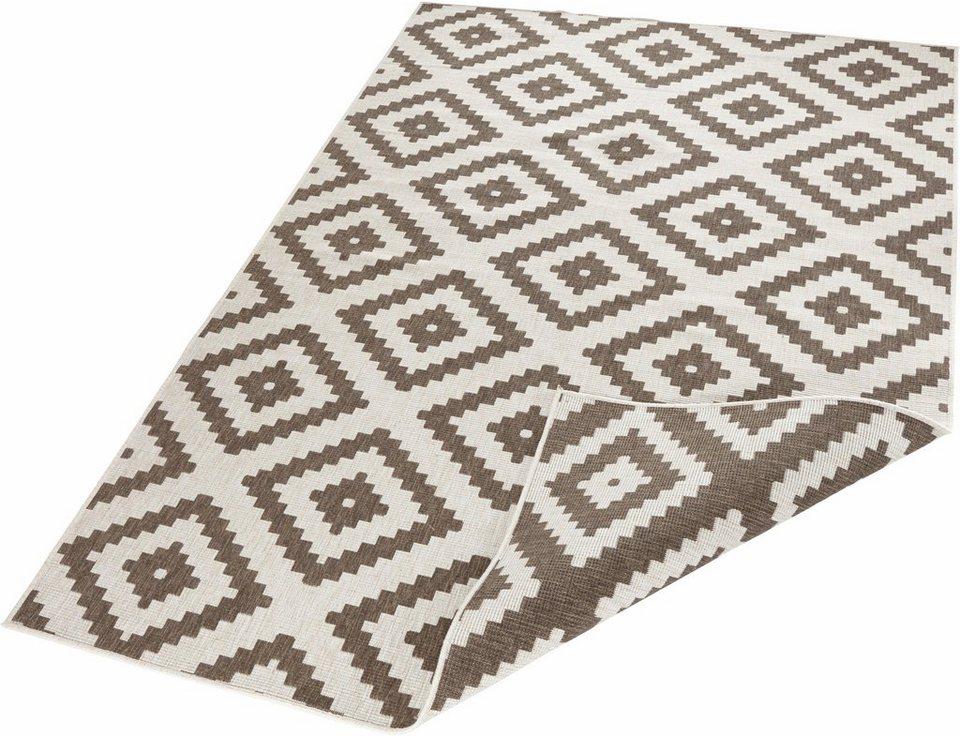 Bougari Outdoor Teppich : teppich malta bougari rechteckig h he 5 mm in und ~ Watch28wear.com Haus und Dekorationen