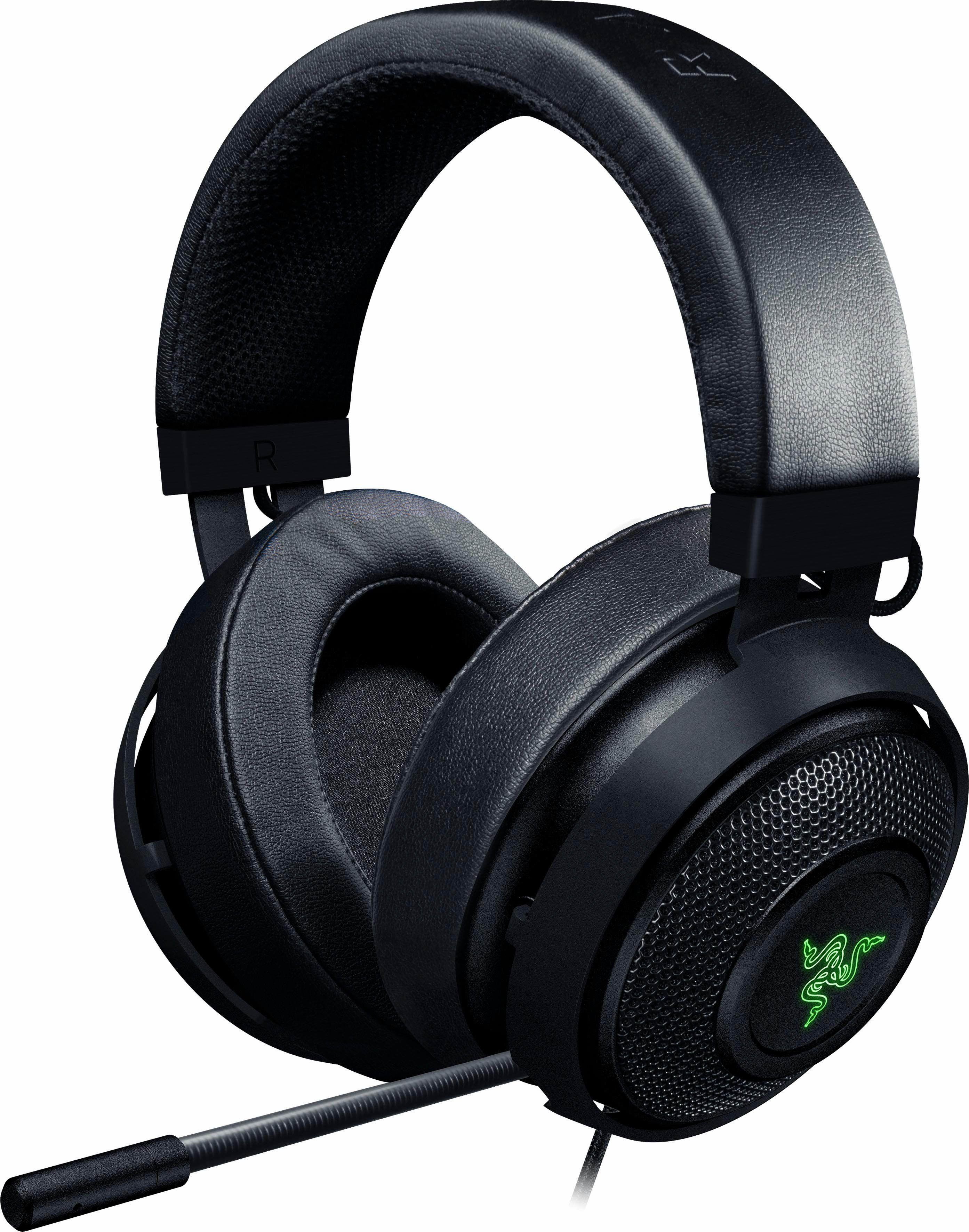 RAZER Kraken 7.1 V2 Oval Gaming Headset