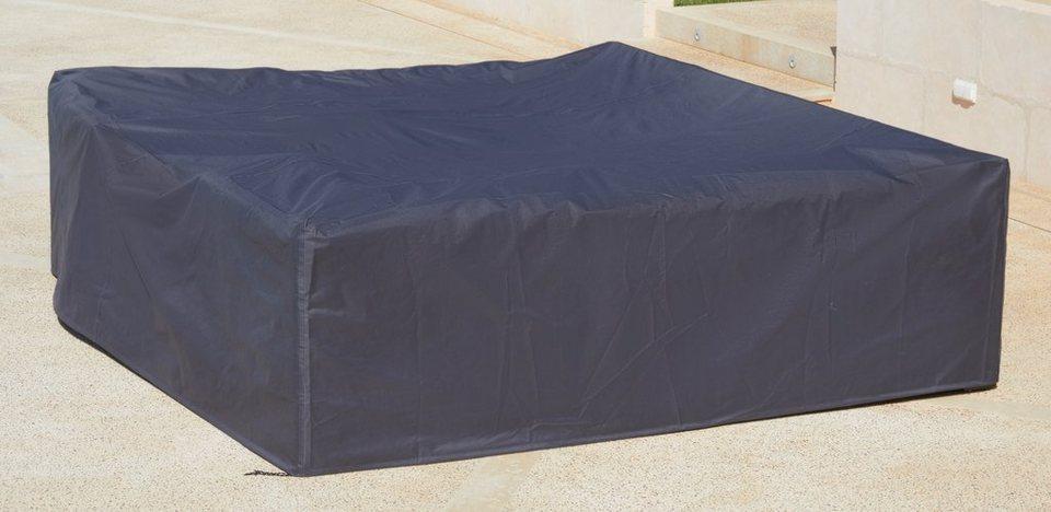 schutzh lle miami loungeset 230x260x71 cm otto. Black Bedroom Furniture Sets. Home Design Ideas