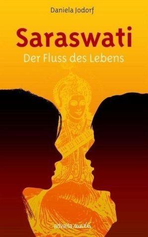 Broschiertes Buch »Saraswati«