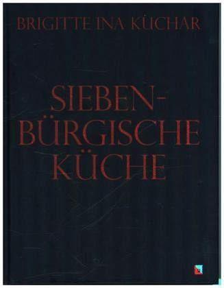 Gebundenes Buch »Siebenbürgische Küche«