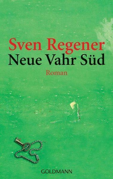 Broschiertes Buch »Neue Vahr Süd / Frank Lehmann Trilogie Bd.2«